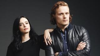 Sam Heughan & Krysten Ritter - Actors on Actors - Full Conversation