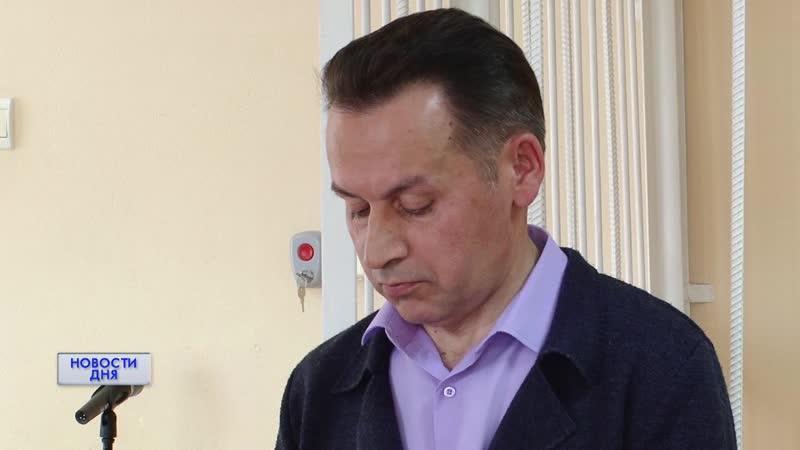 Началось оглашение приговора экс-декану исторического факультета ОГПУ Камилю Ахтямову