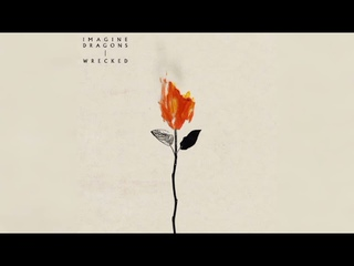 Imagine Dragons - Wrecked (Filtered Instrumental)
