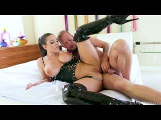 Angela White - Double D Discipline With Angela White (16-09-2020) Big Tits, Bondage, Deep Throat