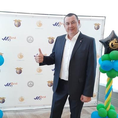 Юрий Михалуков