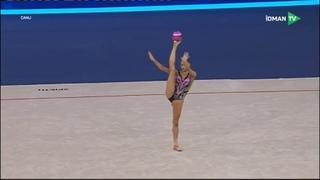 Daria Trubnikova (RUS) Pelota AA -  Baku World Cup 2021