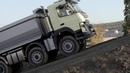 Volvo Trucks - Посмотрите кто за рулём КАННСКИЕ ЛЬВЫ 2016