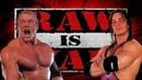 WWE 2K19 - Sycho Sid vs Bret Hart, Raw Is War 97