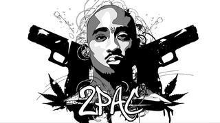 ⚔️2pac Gansta Rap Old School Mix 2020⚔️New Rap/Hip Hop Music Mix ft. (2pac, Eazy E, Biggie, Eminem)