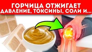 То, что делает горчица с организмом поражает даже врачей! Чистка кишечника, кожи, от головной боли…