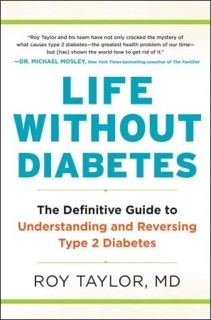 Life Without Diabetes  - Roy Taylor