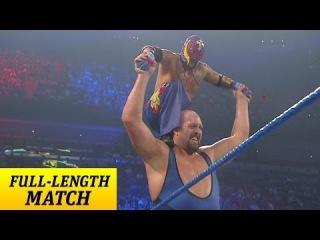 FULL-LENGTH PPV MATCH - Survivor Series 2010 - Team Mysterio vs. Team Del Rio