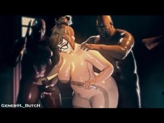 bbw hentai porno