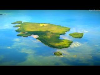 BBC. Бермудский треугольник. Тайна глубин океана