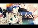 Аниме клип Cry baby Сиэль и Лиззи Тёмный дворецкий
