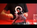 Unboxing Devil May Cry 5 - ARTFX J Kotobukiya Vergil
