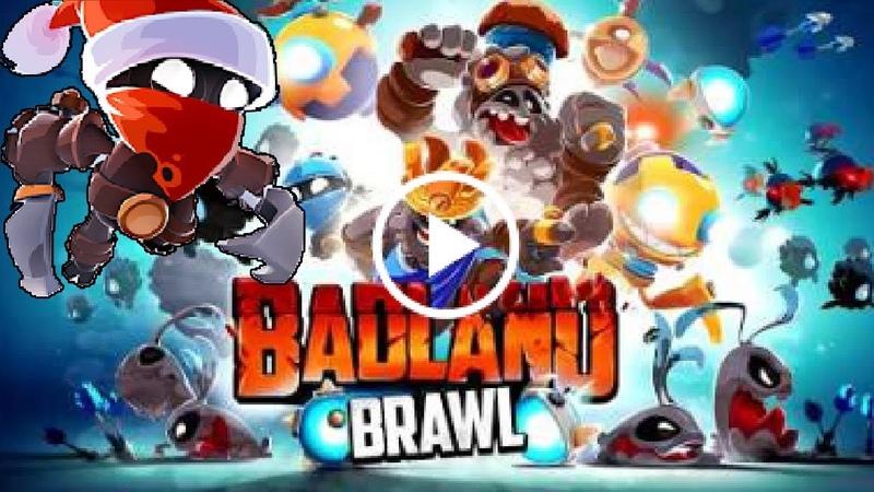 Вернулись в игру Badland Brawl Клон битва на андроид