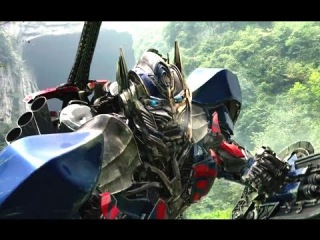 Transformers: Age of Extinction Official Trailer #1 (2014) Mark Wahlberg HD