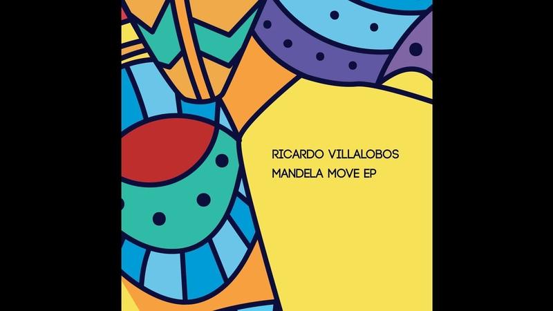 PREMIERE: Ricardo Villalobos - Mandela Move [Deset]