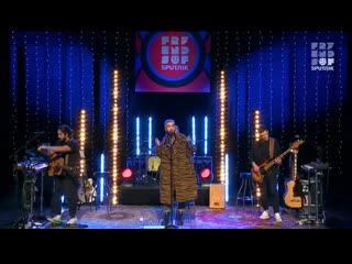 Friends of MDR Sputnik: Tokio Hotel - Durch Den Monsun, Love Who Loves You Back, Black, Melancholic Paradise, Berlin-