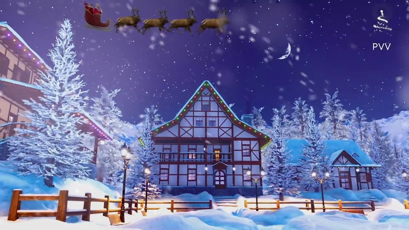 De PVV wenst u fijne kerstdagen
