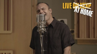 Future Islands - Performance & Interview (Live on KEXP at Home)