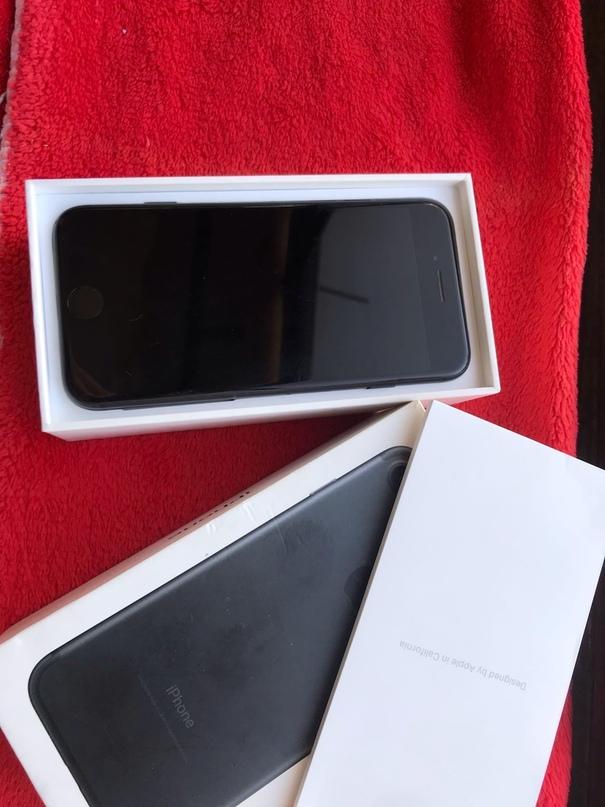 Продаю iPhone 7 32GB в хорошем состояние по | Объявления Орска и Новотроицка №10903