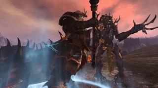 Durthu VS Kholek Suneater | Total War: Warhammer 2