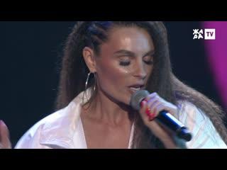 Выступление Кристины Орсы на Жара TV