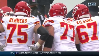 NFL 2020 Kansas City Chiefs vs Denver Broncos Full Game Week 7