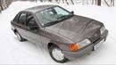 400км за 30 летним фордом за 22 тысячи рублей