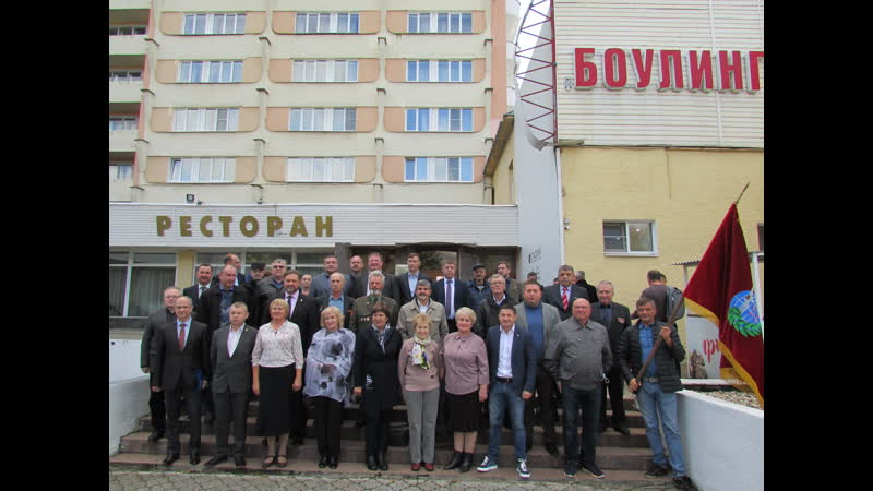 Вологда Областная конференция Боевого Братства 19 09 2020 года