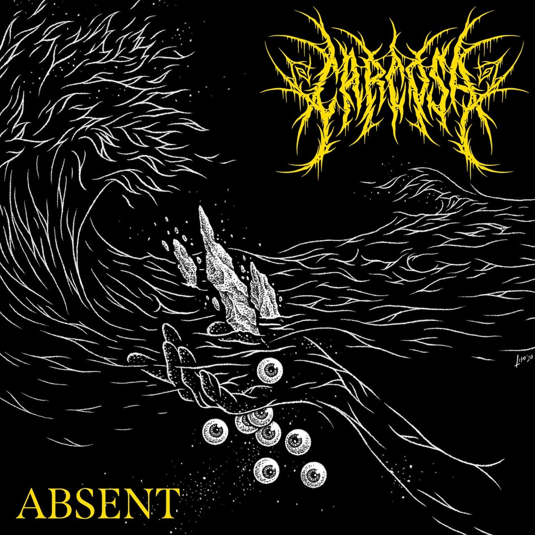 Carcosa - Absent [EP]