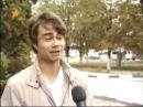Alexander Rybak @ Козырная жизнь ICTV