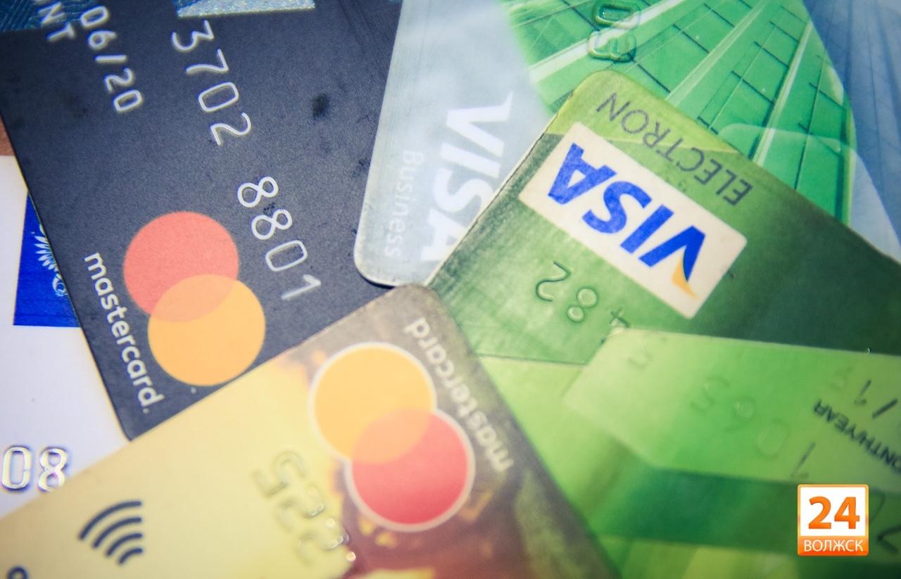 Казанец подозревается в серии краж с банковских карт жителей Марий Эл