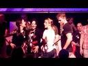 ESCKAZ live in Dusseldorf: Russian party Alexej Vorobjov plays Nina from Serbia