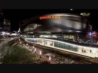 NHL 2018-2019 / RS /  / Chicago Blackhawks vs Edmonton Oilers