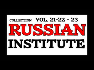 Russian Institute 21 - 22 - 23 / Marc Dorcel