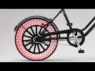 New Bike Inventions That Are on Another Level ▶ 5