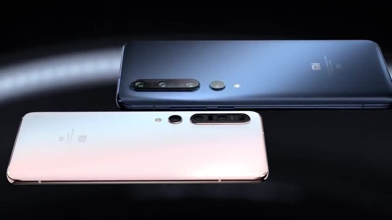 Глобальная версия xiaomi mi 10 Pro 5g Snapdragon 865 SA/НСА 8G