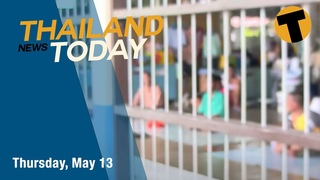 Thailand News Today   Covid case jump, Airlines ask for loans, Penguin hunger strike over   May 13