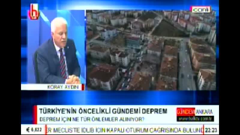DIŞ POLİTİKA DEPREM 3 2 2020 PTS 2