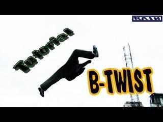 B-twist - Би-твист или Правило двух проволок