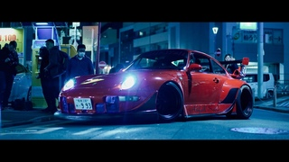 2020 RWB Porsche Tokyo New Years Meet. (Rauh Welt Begriff)   4K