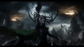 Valkyrie Flashback Scene - Thor Ragnarok (2017) Full HD [IMAX]