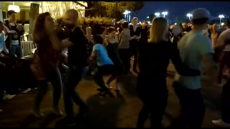 Фестиваль сона Bururubarara в Екатеринбурге. Июль 2018.