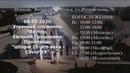 03.05.2020. Утреннее служение. Пастор, Евгений Гришкевич. Проповедь: Шторм 21-ого века - Covid-19.