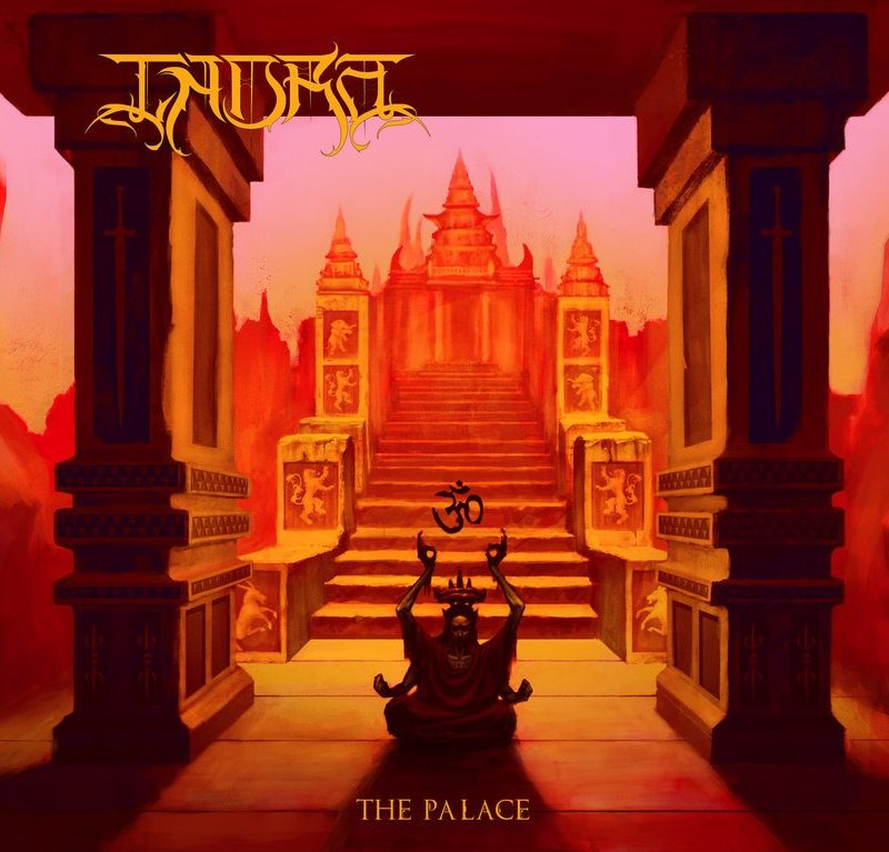Indra - The Palace [EP]