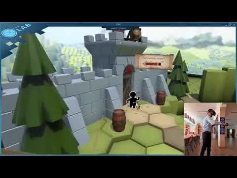 Возможности виртуальной реальности
