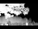 MiSERY (USA) Misery Experimental Ambient Funeral Doom Metal Organ Sludge Death Drone