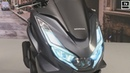 New Honda PCX 125cc 2021, First Look