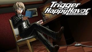 [Саня Голова] БЬЯКУЯ ПРОПАЛ... НЕУЖЕЛИ ОН СЛЕДУЮЩАЯ ЖЕРТВА??? - Danganronpa: Trigger Happy Havoc #11