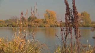 Осенний Башкортостан
