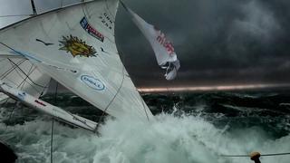 Clipper 2019-20 Race